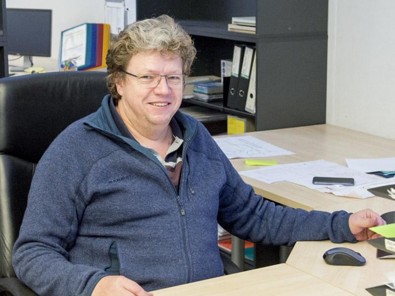 Peter Jegerlehner